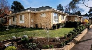 Waverley Corporate Townhouses - Accommodation VIC