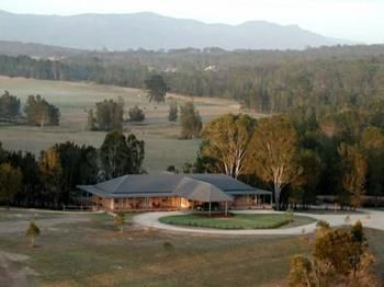 Hunter Valley Bed amp Breakfast - Accommodation VIC