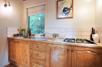 Cambridge Cottages Bed & Breakfast - Accommodation VIC