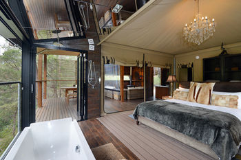Spicers Sangoma Retreat - Adults Only - Accommodation VIC