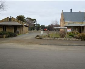 Bothwell Camping Ground - Accommodation VIC