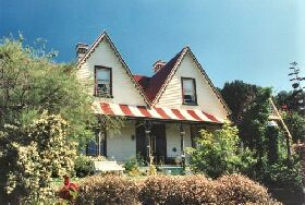 Westella Colonial Bed and Breakfast - Accommodation VIC