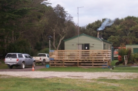Macquarie Heads Camping Ground - Accommodation VIC
