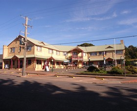 Parer's King Island Hotel - Accommodation VIC