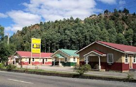 Mountain View Motel Queenstown - Accommodation VIC
