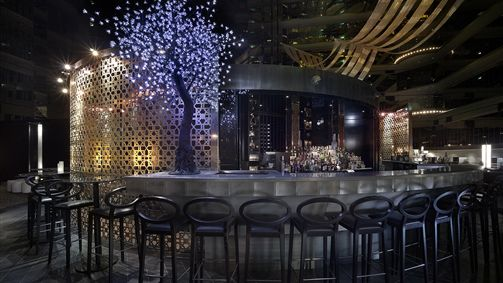 Sofitel Melbourne On Collins - Accommodation VIC