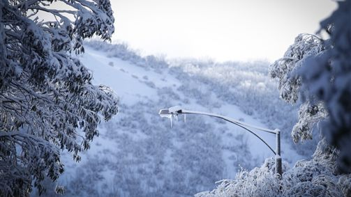 Lakeside Lodge, Falls Creek - Accommodation VIC