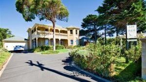 Mt Martha BB By the Sea - Accommodation VIC