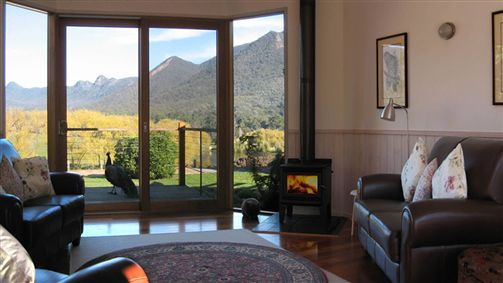 Cathedral Valley Farm - Accommodation VIC