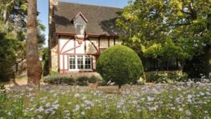 Briarswood Cottage Bed and Breakfast - Accommodation VIC