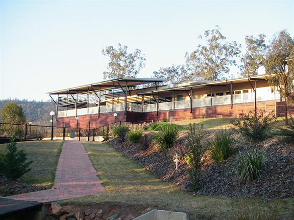 Camp Somerset - Accommodation VIC