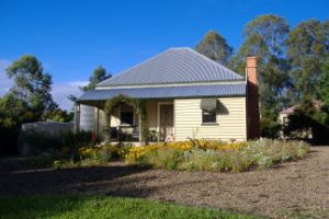 Mary Anns Cottage - Accommodation VIC