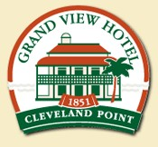 Grand View Hotel - Accommodation VIC