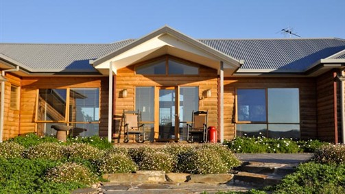 Riverview Lodge - Accommodation VIC