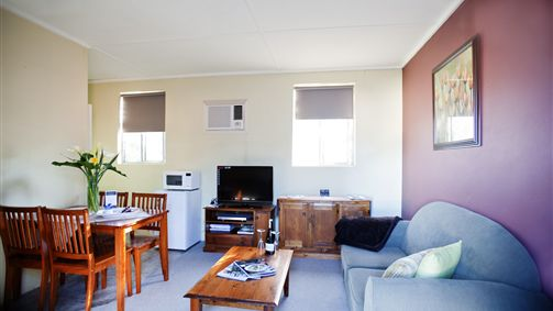 Stable On Riesling - Accommodation VIC