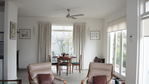 Parkside Stay Clifton Hill - Accommodation VIC