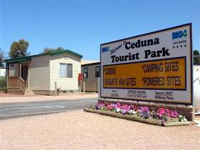 BIG 4 Ceduna Tourist Park - Accommodation VIC
