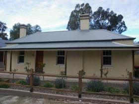 Captain Rodda's Cottage - Accommodation VIC