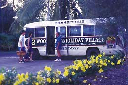BIG4 Townsville Woodlands Holiday Park - Accommodation VIC