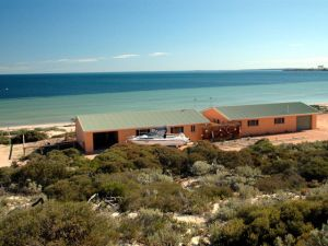 Ceduna Shelly Beach Caravan Park - Accommodation VIC