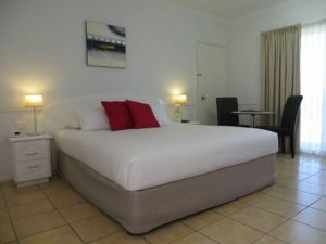 Charters Towers Heritage Lodge Motel - Accommodation VIC