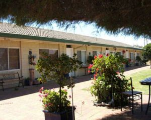 Gilgandra Lodge Motel - Accommodation VIC