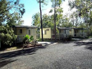 Highway Tourist Village - Accommodation VIC