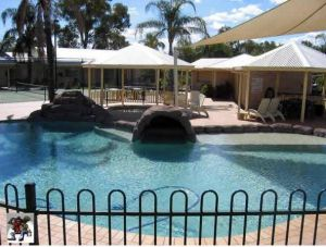 Jolly Swagman Motor Inn - Accommodation VIC