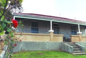 Limestone View Naracoorte Cottages - Accommodation VIC