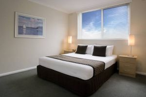 North Melbourne Serviced Apartments - Accommodation VIC