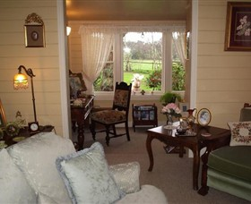 Springbank Bed & Breakfast Retreat - Accommodation VIC
