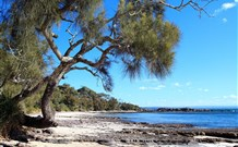 Currarong Beachside Holiday Park - Accommodation VIC