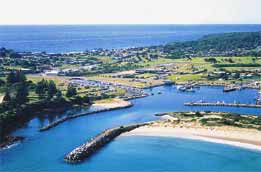 South Coast Holiday Parks - Bermagui - Accommodation VIC