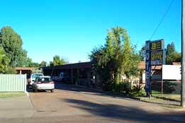 St George's Balonne River Motor Inn - Accommodation VIC