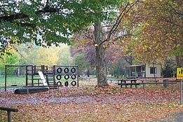 Tawonga Caravan Park - Accommodation VIC