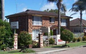 The Coachman Motor Inn - Accommodation VIC