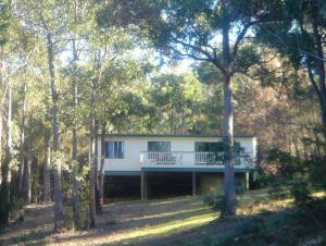 Wonboyn Lake Accommodation - Nadgee by Nature Cottages - Accommodation VIC
