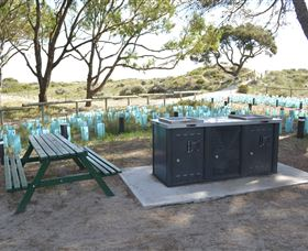 Rottnest Island Camping Grounds - Accommodation VIC
