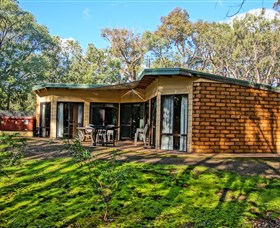 Yelverton Brook Eco Spa Retreat And Conservation Sanctuary - Accommodation VIC