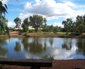 Gemtree Caravan And Tourist Park - Accommodation VIC