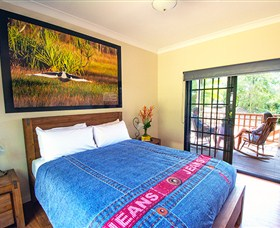 Litchfield Tourist Park - Accommodation VIC