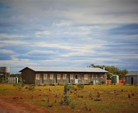 Goodwood Stationstay - Accommodation VIC