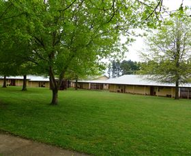 Laurel Hill Forest Lodge - Accommodation VIC