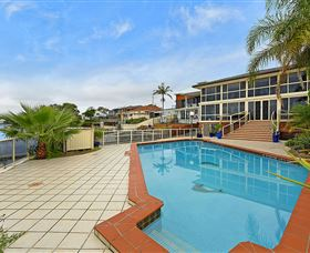 Waterfront Paradise - Accommodation VIC