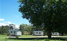 Gundagai River Caravan Park - Accommodation VIC