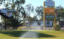 Lightning Ridge Outback Resort and Caravan Park - Accommodation VIC