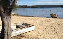 Wallaga Lake Holiday Park - Accommodation VIC