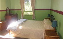 Settlers Arms Hotel - Dungog - Accommodation VIC