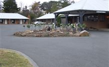 Swaggers Motor Inn - Yass - Accommodation VIC