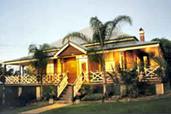 Cooloola Country Bed  Breakfast - Accommodation VIC